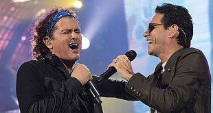Concierto de Marc Anthony y Carlos Vives no será cancelado