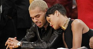 Chris Brown detalla agresión a Rihanna