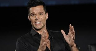 Ricky Martin canceló su concierto de hoy en México