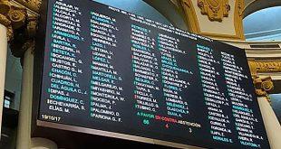 El Congreso aprobó el Proyecto de Ley que regula el uso medicinal del cannabis