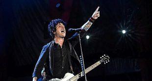 Green Day confirmó la nueva fecha para su concierto en Lima