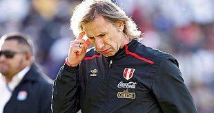 """Ricardo Gareca: """"Sería ideal evitar a Alemania en los grupos del Mundial"""""""