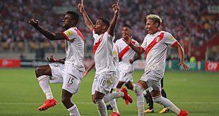 Selección Peruana recibió invitación de Alemania para jugar un amistoso