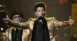 Conoce a Bruno Mars, el músico de moda que llegará al Perú