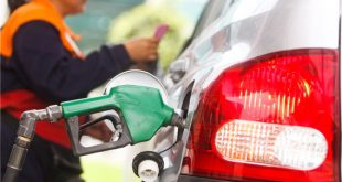 Precios de combustibles de referencia subieron hasta 2.25% por galón