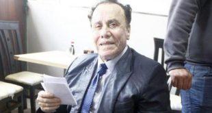 Augusto Polo Campos fue internado de emergencia tras sufrir descompensación