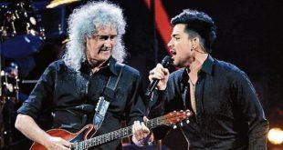 Queen: Negocian concierto de legendaria banda británica en Lima