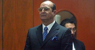 Fiscalía pidió 7 años de prisión para Montesinos por tener un celular en su celda