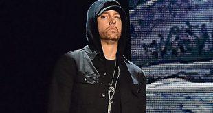 Eminem cumplió 10 años sin consumir drogas ni alcohol