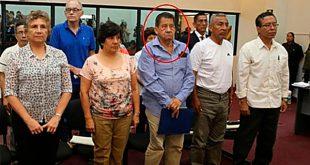 """Heresi: """"El Poder Judicial le debe una explicación a los peruanos"""""""