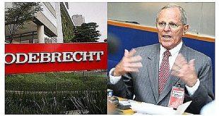 Ministerio Público encuentra agenda de reuniones de PPK con Odebrecht