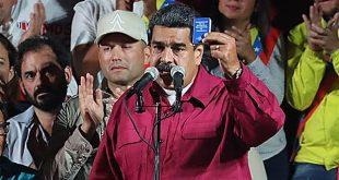 """Los países del G20 """"desconocen"""" las elecciones venezolanas"""