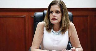 """Mercedes Aráoz calificó de """"infamia"""" que haya sido mencionada en los 'Mamanivideos'"""