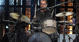 Ringo Starr publicará nuevo libro de fotografías inéditas